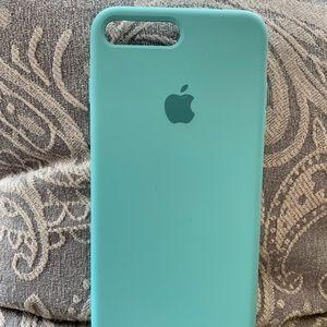 Accessories - Apple iPhone 7/8plus case